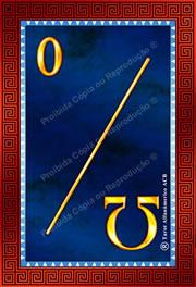 Tarot do Amor  Alfanumérico